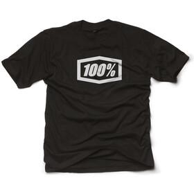 100% Essential T-Shirt Uomo, nero